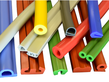 Polyurethane Seals | Rubber Sheet | Moulding | Extrusions